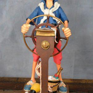boutique figurine piece artisanale skipper parodie