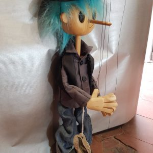 marionette, figurine, décoration